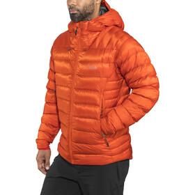 Rab Electron Jacket Herren oxide